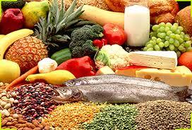 Полезни храни при висок холестерол